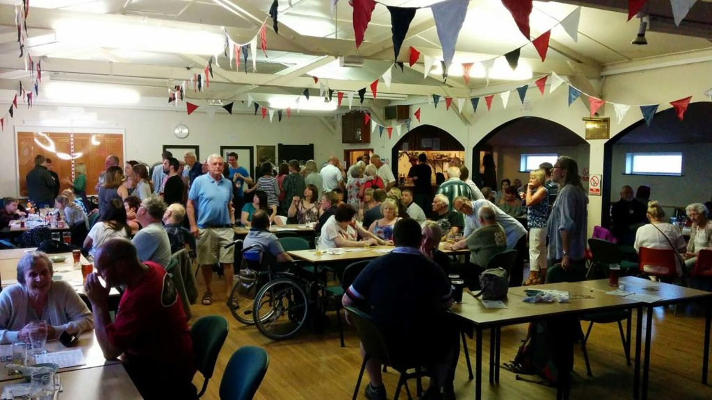 mayfield beer festival staffordshire
