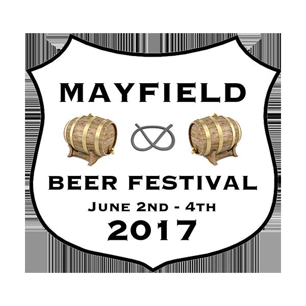 mayfield beer festival 2017
